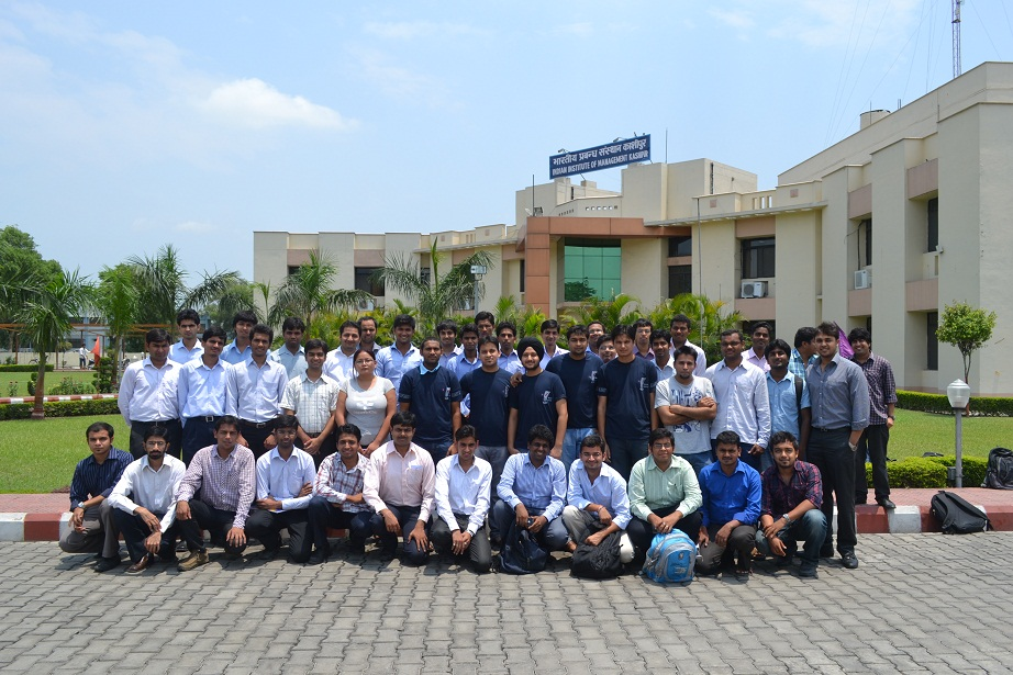"""""""When the going gets tough, the tough gets going"""" – Team Insite concludes Induction2012"""