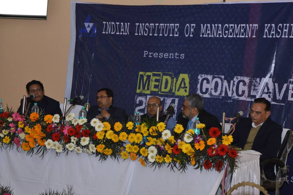 Media Conclave 2014