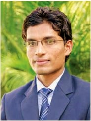 PGP '12 student Harsh Patel speaks about clearing CFA Level2
