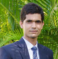 Rakesh Kumar from PGP '12 on clearing the CSCP (Certified Supply Chain Professional)exam
