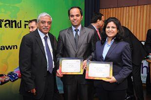 A tete-e-tete with Tata MindRover Season 3 winners – Ankita andSulabh