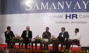 Samanvaya 2015 Annual HR Conclave