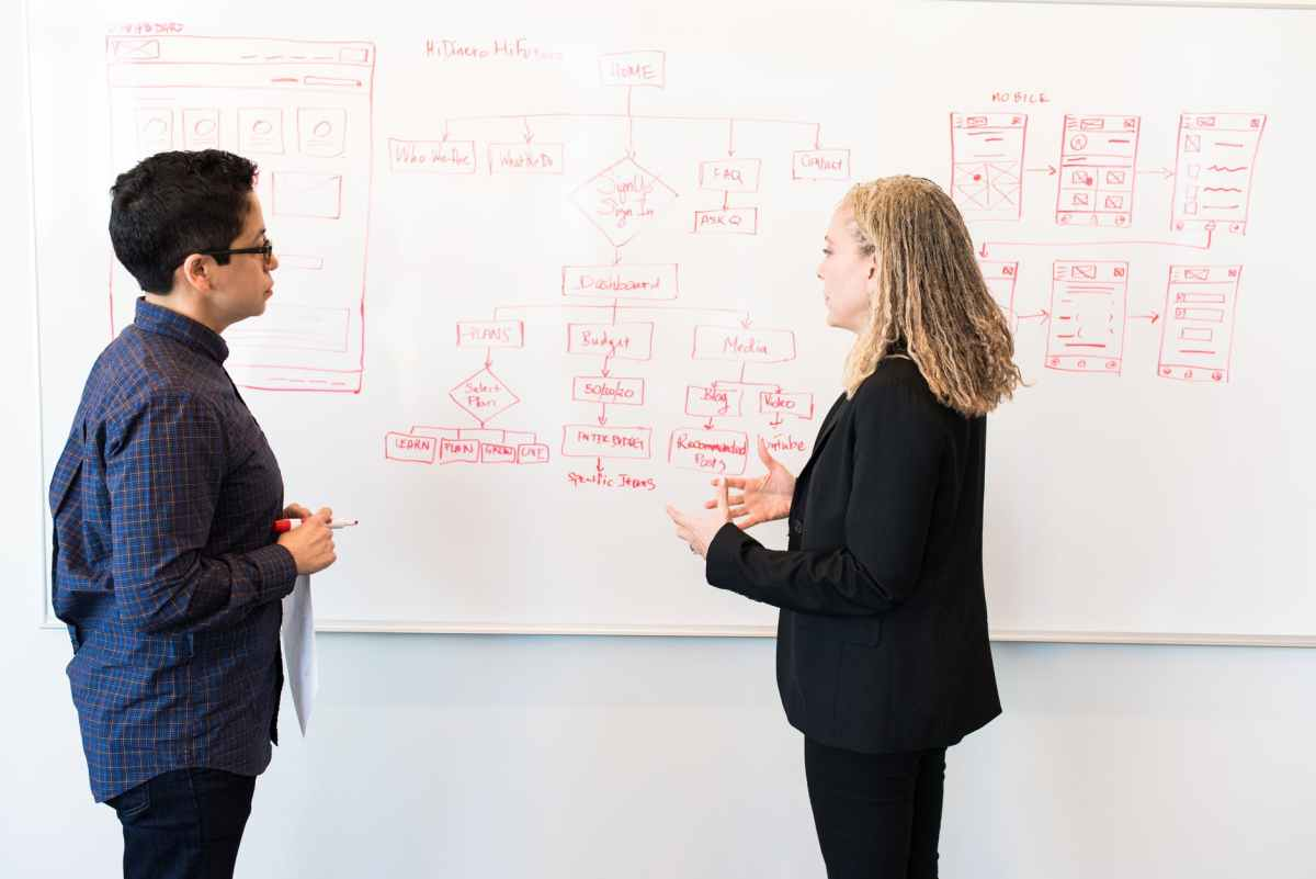 Why Women Are the X-Factor in the New WorkingEnvironment