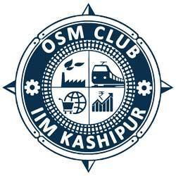 The Operations and Supply Management CLUB|IIMKashipur
